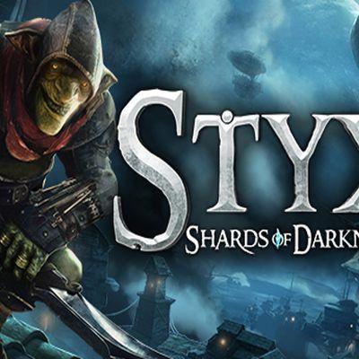 Styx Shards Of Darkness : Les Développeurs Parlent de Leur Jeu !