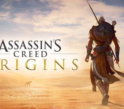 |E3 2017] Le NouveauAssassin'sCreed,BaptiséOrigins, Se Passera Bien En Egypte!