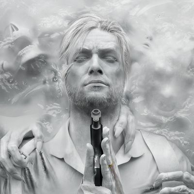 [TEST] The Evil Within 2: