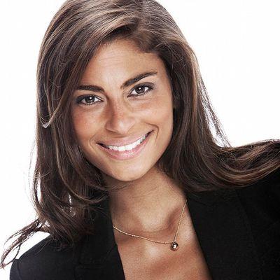 Cap-verdienne, elle présente la météo sur TF1