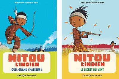 Nitou : les rééditions débutent