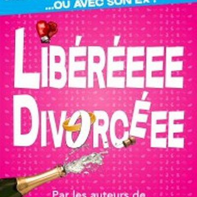 LIBEREEEE.... DIVORCEEE !!!
