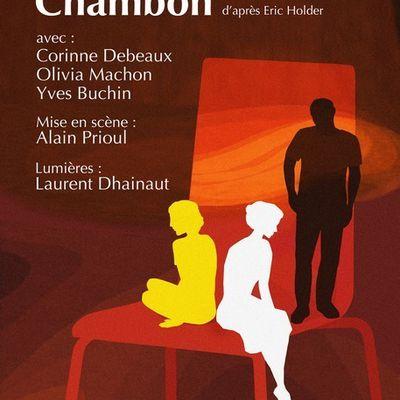 Mademoiselle CHAMBON par la Compagnie des Epices