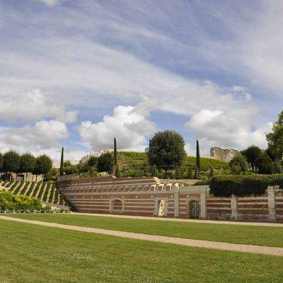 Château d'Amboise et parc (3/3)