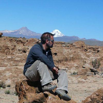 Vivre et travailler en Bolivie comme Jérôme...