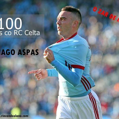 Celta 3 - Athletic 1