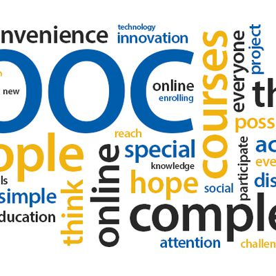 Do you know the MOOC ..?