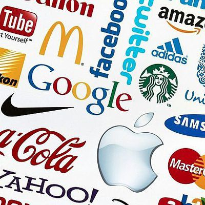The World's Most Valuable Brands 2017..