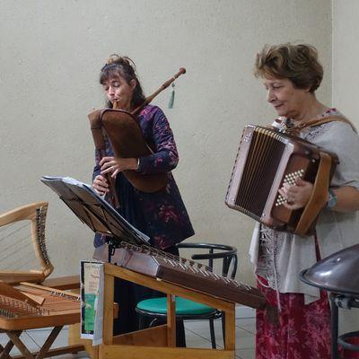 Soirée musicale  au Foyer Laïque