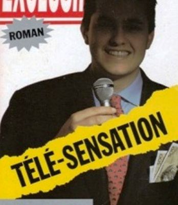Patrick MASSON : Télé-sensation.