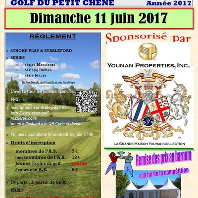 Dimanches 11 juin & 18 juin, 2 RDV importants