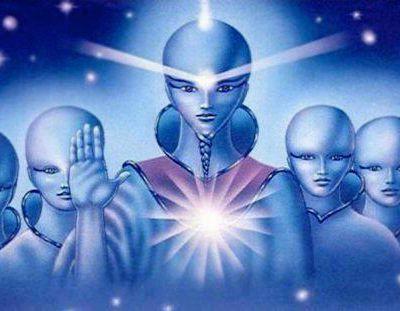 2035: gli Elohim torneranno sulla Terra
