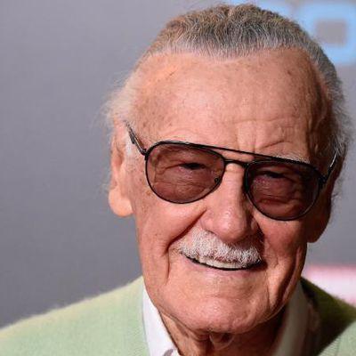 Stan Lee, muore a 95 anni