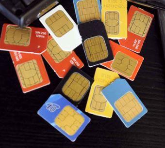 RoumanIE : Insolite – Découverte de millions de cartes SIM abandonnées !