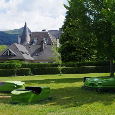 "Horizons "" Arts Nature"" en Sancy 2018"