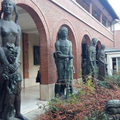 Les musées autour de MONTPARNASSE