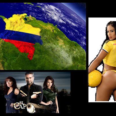 La imagen de mi país, un mensaje de un colombiano para el mundo.