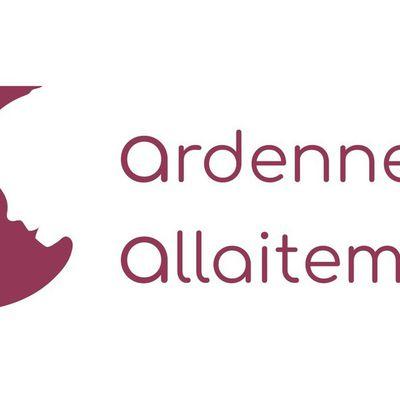 Les livres de l'association Ardennes Allaitement