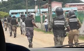 Gabon: Forces de sécurité républicaines ou champ de ruine? ( enquête)