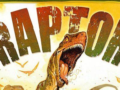 ♥ Raptor