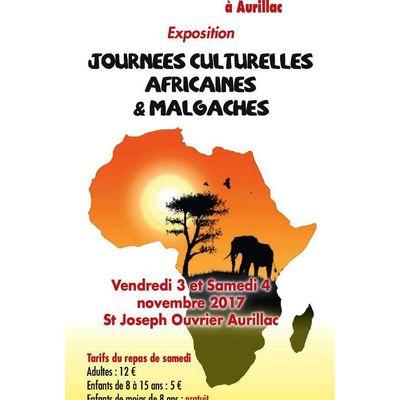 JMFA: Journées Culturelles Africaines et Malgaches