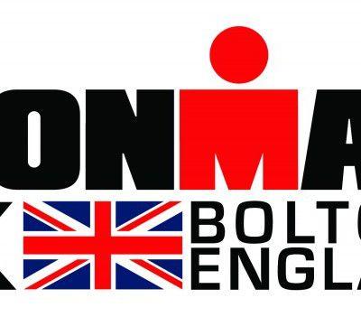 Ironman UK 2017 - Bolton (16 juillet)