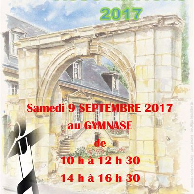 09/09/ forum des associations