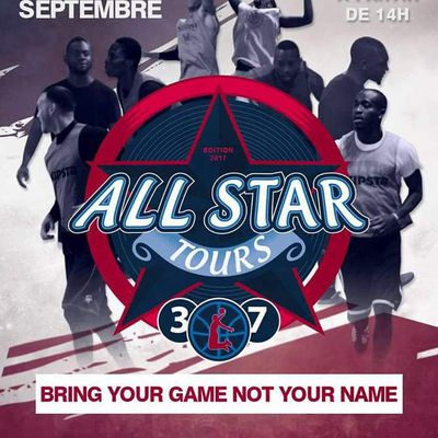 02/09 / All star game à l'ile aucard