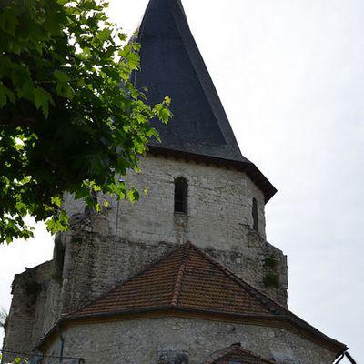 Un petit tour à : Sérignac-sur-Garonne