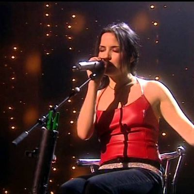 """THE CORRS IN LONDON"" - Dreams - Merveilleux groupe irlandais"