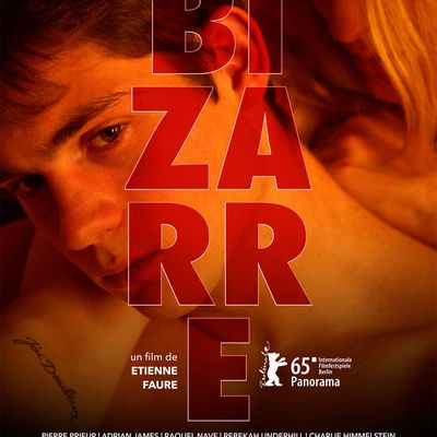 Bizarre [Film France / USA]