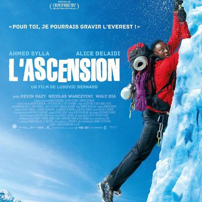 L'ascension [Film France]
