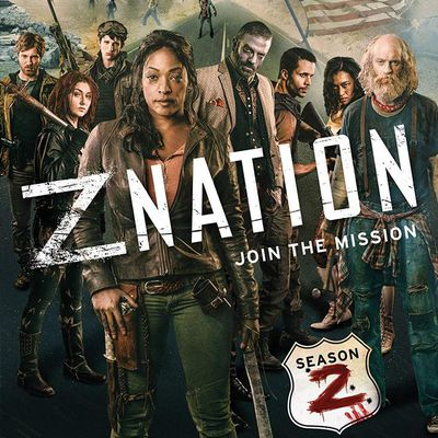 Z nation [Serie USA]
