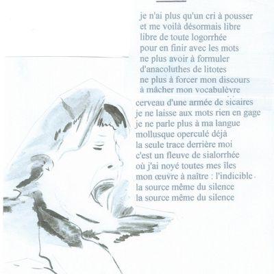 Poème Omega