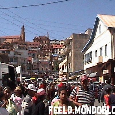 Découvrir Madagascar par la grande porte #Mondoblog