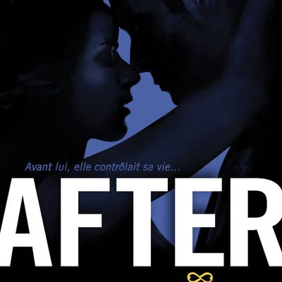 After, Saison 5 : After Ever Happy d'Anna Todd