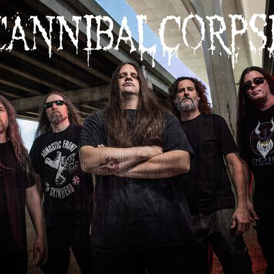 CANNIBAL CORPSE : New song ''Code of the Slashers''