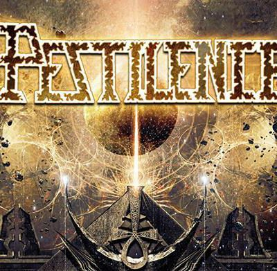 PESTILENCE : Cover of the new album ''Hadeon'' & Tour date 2018 unveiled !