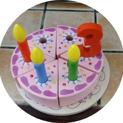 La Wishlist anniversaire du Mini (3 ans)