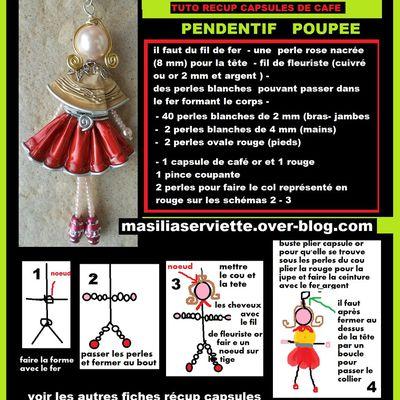 doll/poupée/danseuse/dancer/ballet/danse/fille/bijoux/strass/pendentif/neaklace/collier/mother/capsule/nespresso/DIY/récup/recycling/recycled/recycler/écolo/écologique/tuto/tutoriel/tutorial/fiche/techinque/stamping/scrapbooking/anniversaire/craft/birthday/hibou/bijoux/pearl/maman/cadeau/relooker/decoration/noel/christmas/paques/pascua