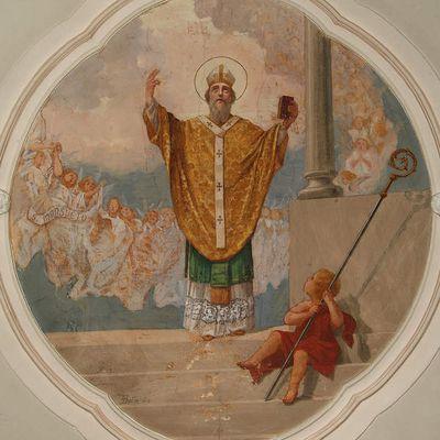 19 Febbraio : San Mansueto dei Sabelli