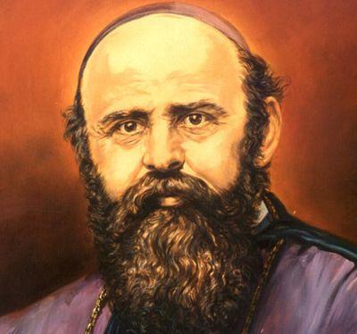 10 ottobre : San Daniele Colomboni - Preghiere e vita