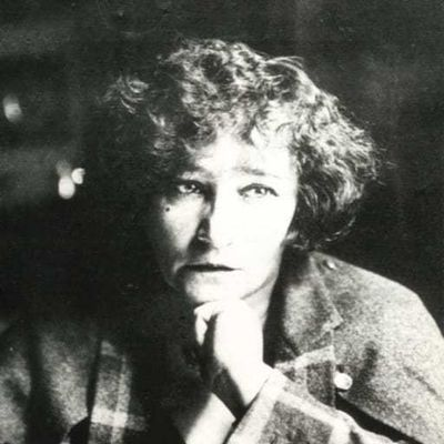 Colette (1873-1954) - ou le roman-photo d'une vie