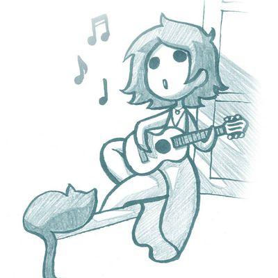 Serenade for my lover