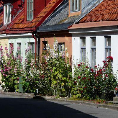 Suède : Ystad