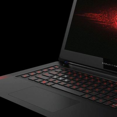 NEW : Le Omen, un HP Gamer .