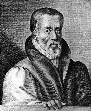 História da igreja William Tyndale