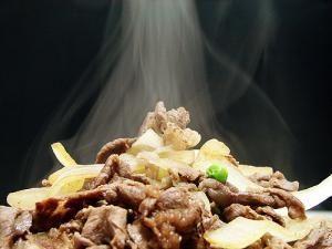 Bœuf sauté aux pommes de terre