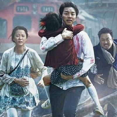 Tren a Busan (Train to Busan) Descargar y online en castellano
