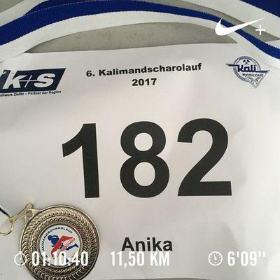 6. Kalimandscharolauf in Zielitz (20.05.2017)